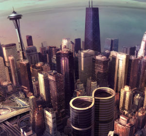 Foo Fighter's Sonic Highways - Seattle