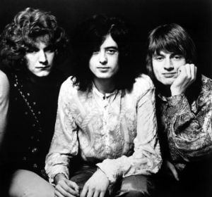 Led Zeppelin - Rock And Roll (Alternate Mix)