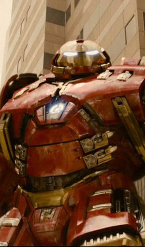 Trailer - Avengers 2: Age Of Ultron