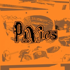Streaming: Pixies - Indie Cindy