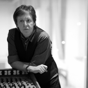Mira las presentaciones de Paul McCartney y Arctic Monkeys en Jools Holland
