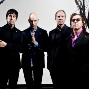 A Perfect Circle adelanta box set en vivo