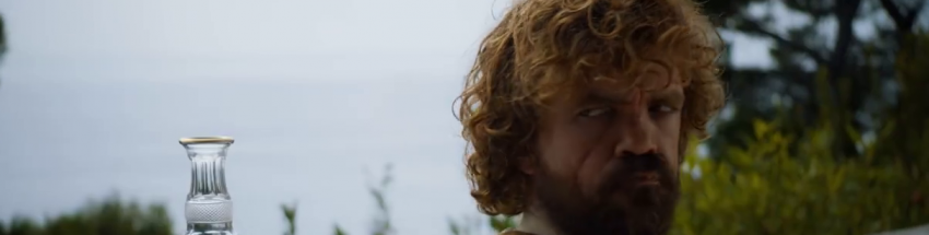 Trailer - Game Of Thrones (Temporada 5)