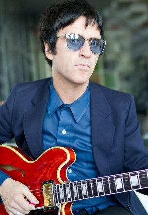 Johnny Marr regresa a Chile