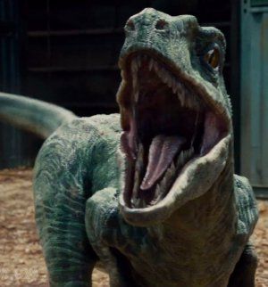 Video - Adentro de Jurassic World