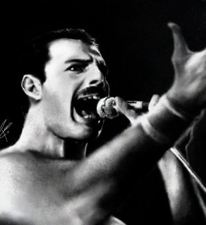 Confirman la biopic sobre Freddie Mercury