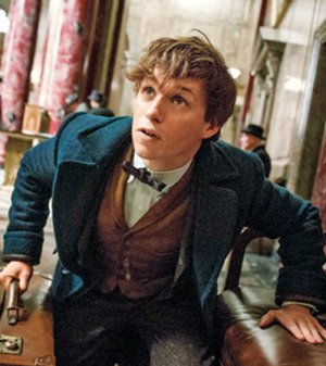 Revisa el trailer del spin-off de Harry Potter, Fantastic Beasts And Where To Find Them