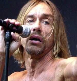 Iggy Pop confirma debut en Chile junto a The Libertines