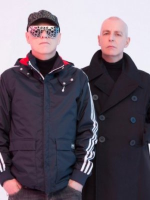 Pet Shop Boys confirma presentación en Chile
