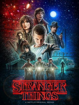 Banda Sonora de 'Stranger Things' estará disponible próximamente