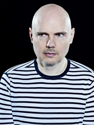 "VIDEO | Billy Corgan habla de Smashing Pumpkins y dice que esperemos algo ""grande"""