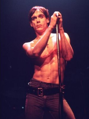 Mira el primer avance del documental sobre Iggy Pop y The Stooges