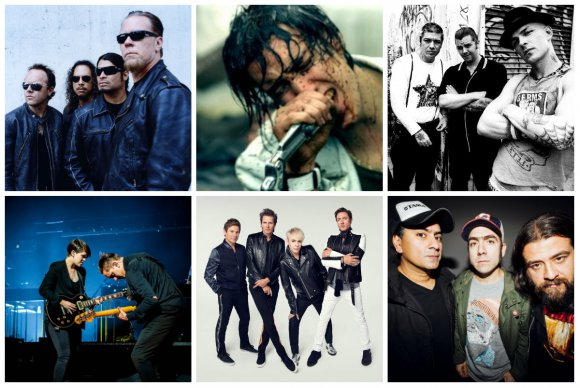 Especial - Nuestros shows imperdibles en Lollapalooza Chile 2017