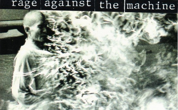 Celebramos los 24 años del debut de Rage Against The Machine