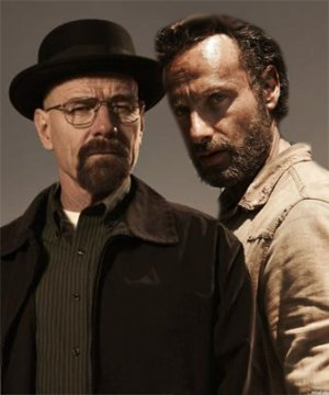 "Netflix apoya teoría de que ""Breaking Bad"" es la precuela de ""The Walking Dead"""