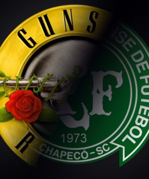 VIDEO | Guns N' Roses tributa a víctimas de accidente aéreo del Chapecoense
