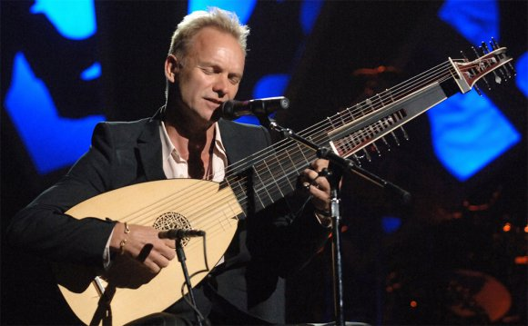 Sting regresa a Latinoamérica confirmando show en Argentina