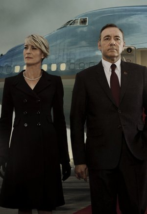 Netflix libera trailer de nueva temporada de House Of Cards