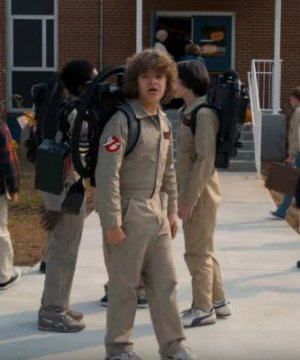 VIDEO | Stranger Things confirma fecha de estreno de segunda temporada en el Super Bowl