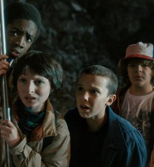 VIDEO | La notable reacción de los niños de Stranger Things tras ver el trailer de la temporada 2