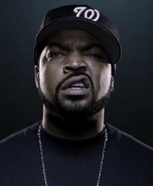 Ice Cube defendió presencia de hip hop en el Rock And Roll Hall Of Fame