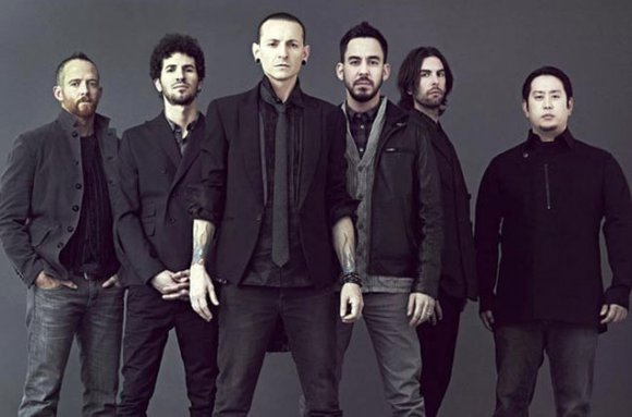 """Battle Symphony"": el nuevo single y video de Linkin Park"