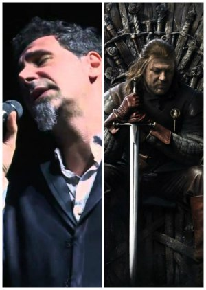 VIDEO | Mira al vocalista de System Of A Down interpretar icónica canción de Game Of Thrones