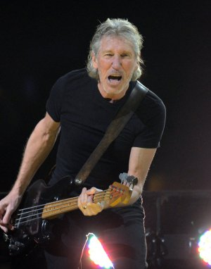 Escucha 'Smell The Roses', el primer single del nuevo disco de Roger Waters
