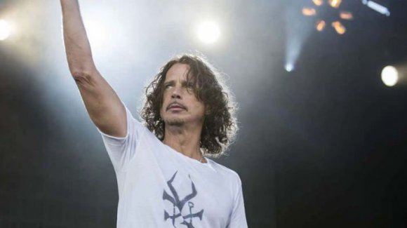 VIDEO | La última canción que Chris Cornell cantó en su vida