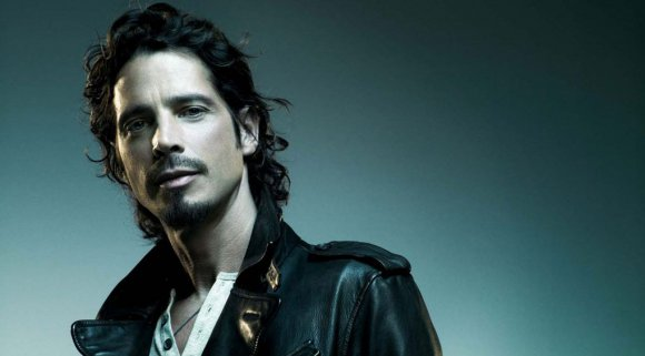 Fallece Chris Cornell, vocalista de Soundgarden