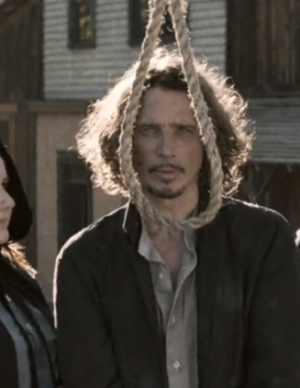 Video musical en donde Chris Cornell es 'colgado' fue eliminado de Youtube