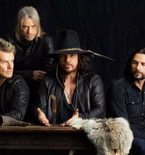 The Cult confirma su primera visita a Chile