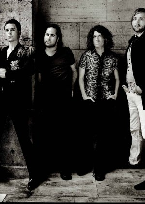 Esto es 'The Man', el primer adelanto del nuevo disco de The Killers