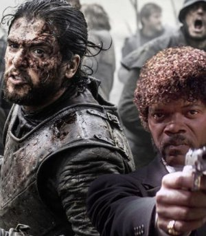 VIDEO | Deja que Samuel L. Jackson te ponga al día con Game Of Thrones