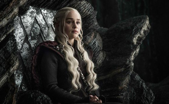 Pesadilla: Hackers filtran capítulos de Game of Thrones