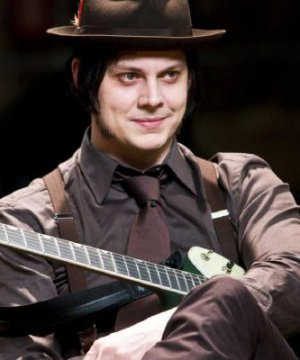 Confirman tercer disco solista de Jack White
