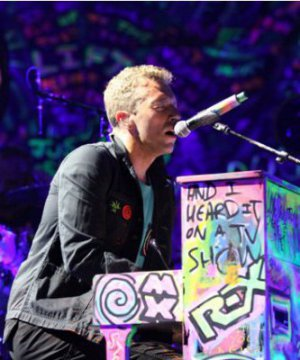 VIDEO | Coldplay se une a los homenajes a Chester Bennington