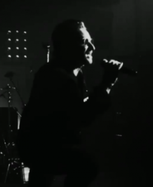VIDEO | Esto es 'The Blackout', lo nuevo de U2