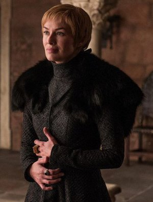 Director de Game Of Thrones se refirió a rumores sobre el embarazo de Cersei Lannister