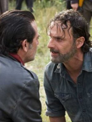 Productores de The Walking Dead prometen corregir los errores de la temporada 7