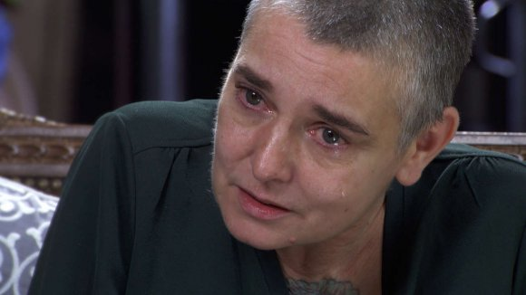 VIDEO | Sinead O'Connor se abrió sobre su salud mental en emotiva entrevista