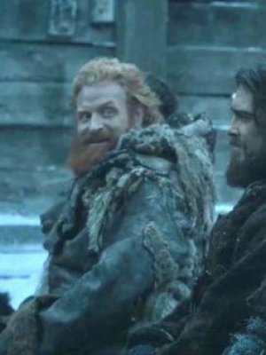 VIDEO | Actriz de Game Of Thrones contó que obsesión de Tormund por Brienne trasciende la pantalla