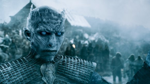 Game of Thrones definitivamente moverá su estreno