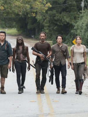 TRAILER | Mira el nuevo trailer de la octava temporada de 'The Walking Dead'