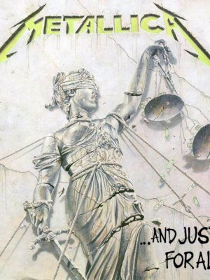 Metallica necesita tu ayuda para reeditar '...And Justice For All' y el 'Black Album'