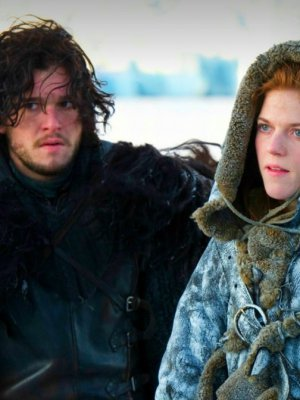 VIDEO | Kit Harrington de Game Of Thrones reveló brutal broma que le jugó a su novia