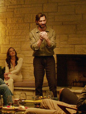 MES DEL HORROR SONAR | Película del Día: 'The Invitation'