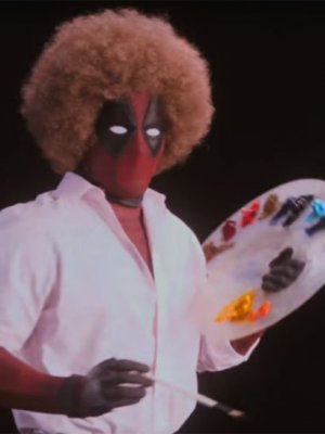 VIDEO | Este es el primer adelanto oficial de 'Deadpool 2'
