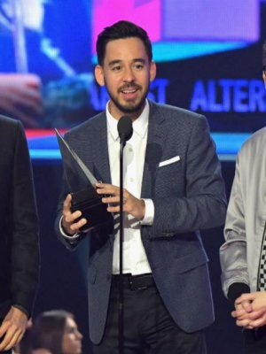 VIDEO | Linkin Park dio emotivo discurso tras ganar en los American Music Awards