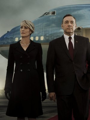 Confirmado: House Of Cards tendrá una sexta temporada enfocada en Robin Wright y sin Kevin Spacey